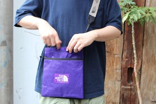 72937672b The North Face Purple Label Drops New X-Pac Bags