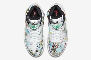 outlet store b42eb 10e7f Nike Air Jordan 5 Wings: Release Date, Price & More Info