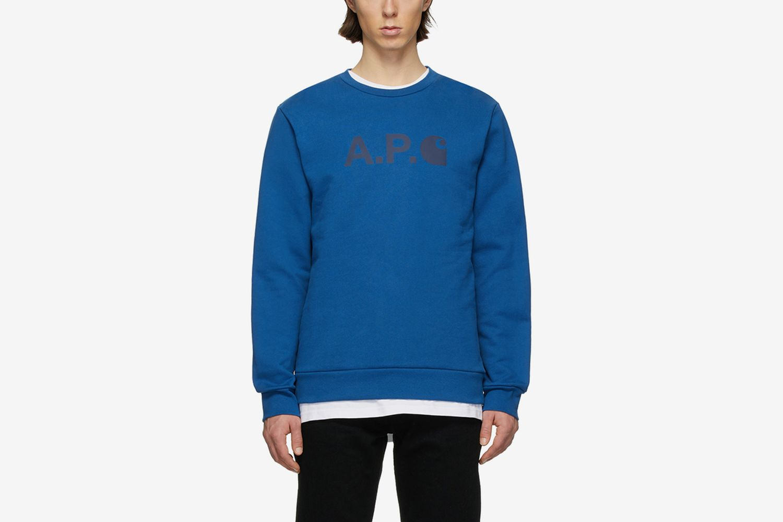 Ice H Sweatshirt