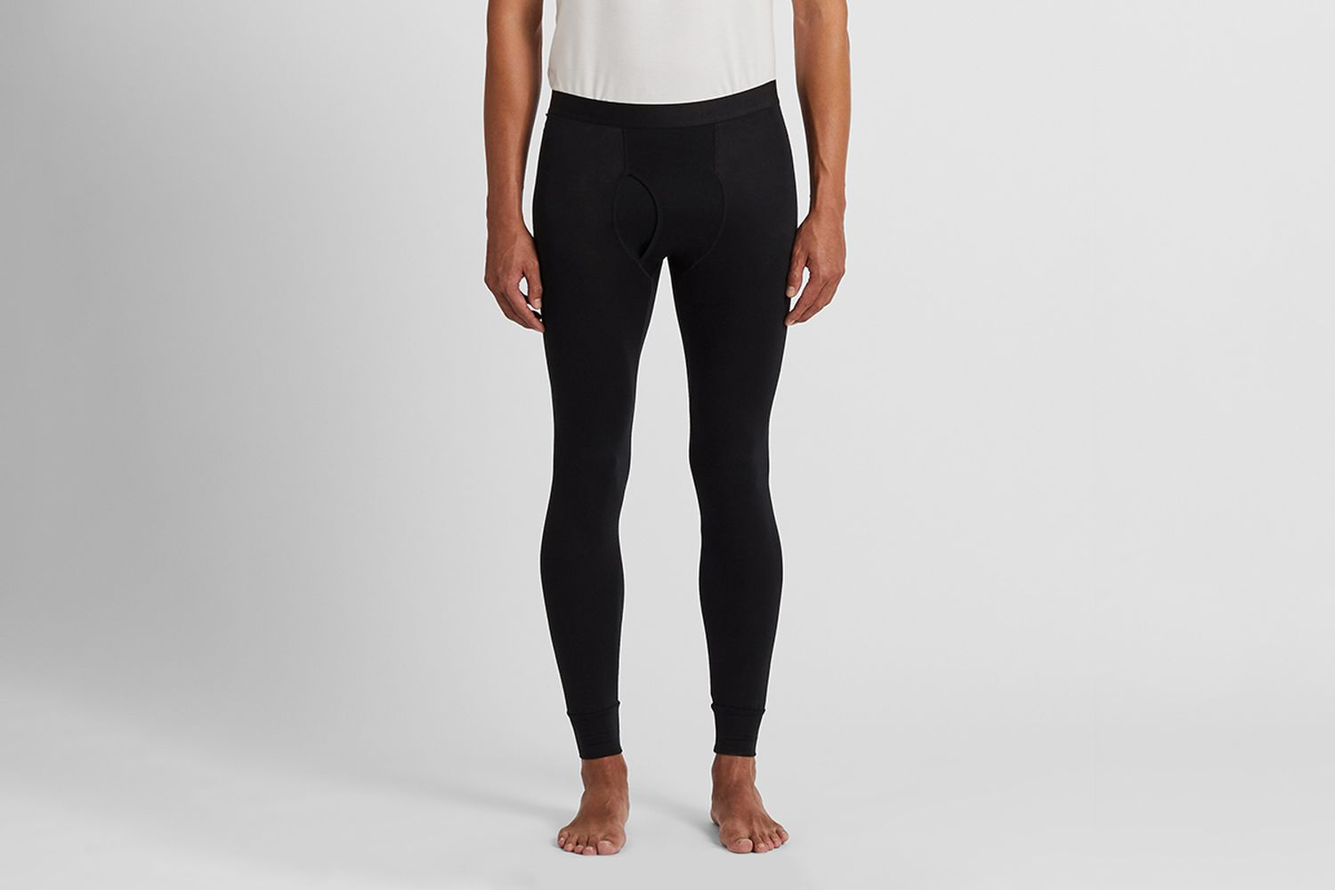 Heattech Long Johns