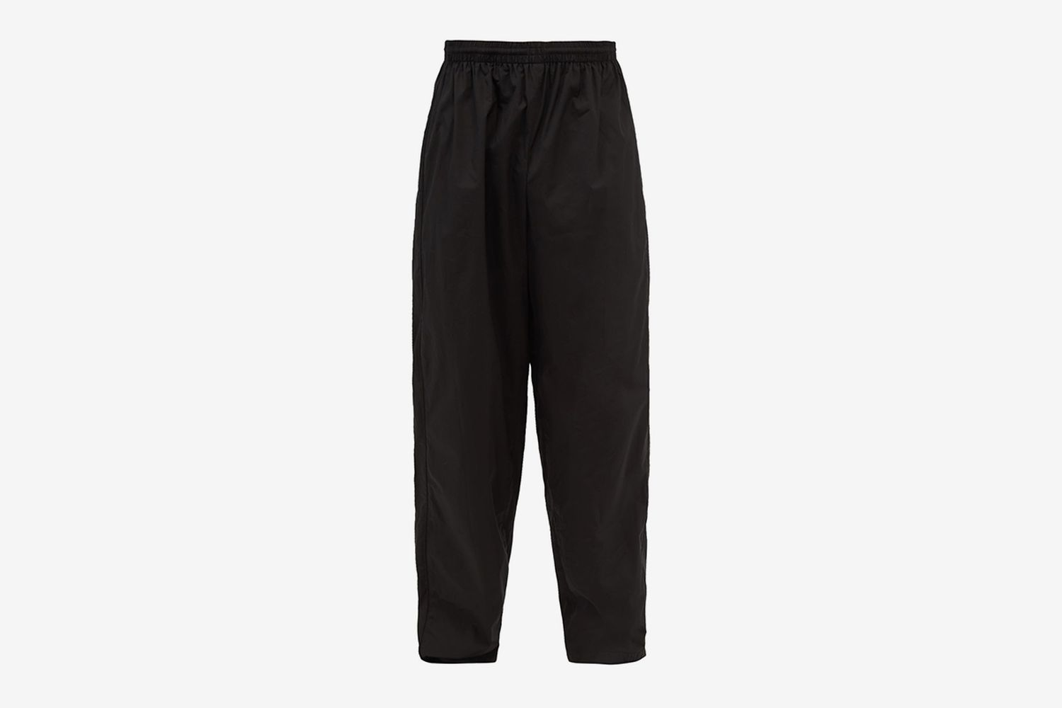 Logo-Embroidered Track Pants