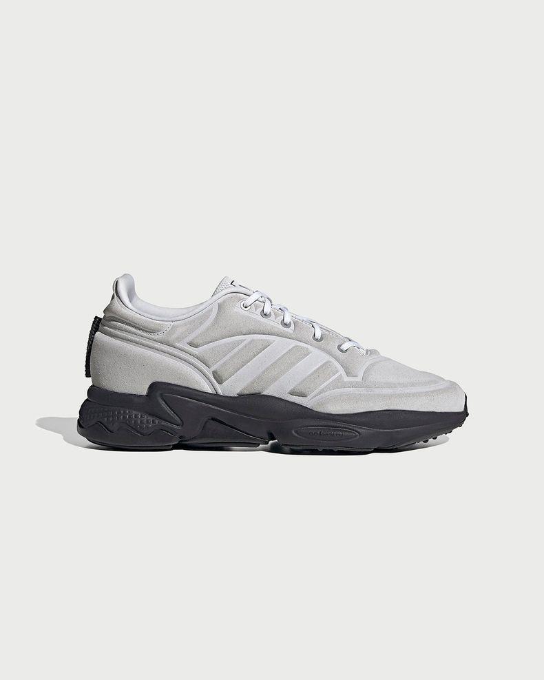Adidas x Craig Green — Kontuur II Grey