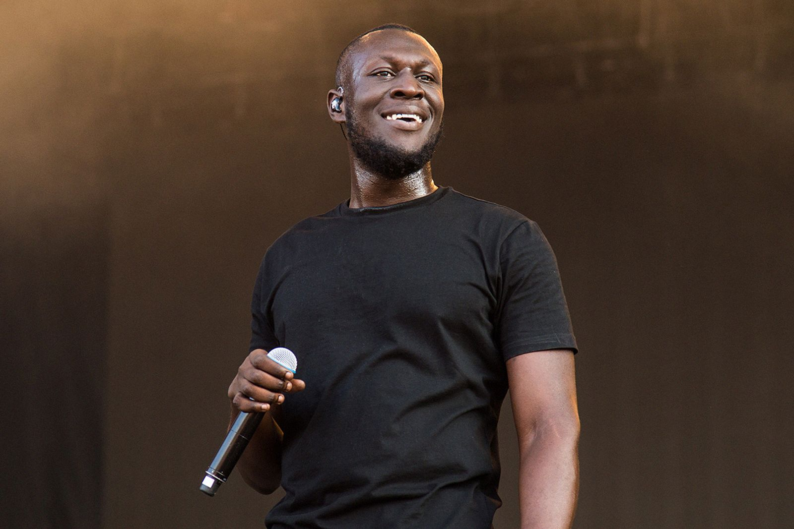 stormzy uk raps new progenitor main Gang Signs & Prayer