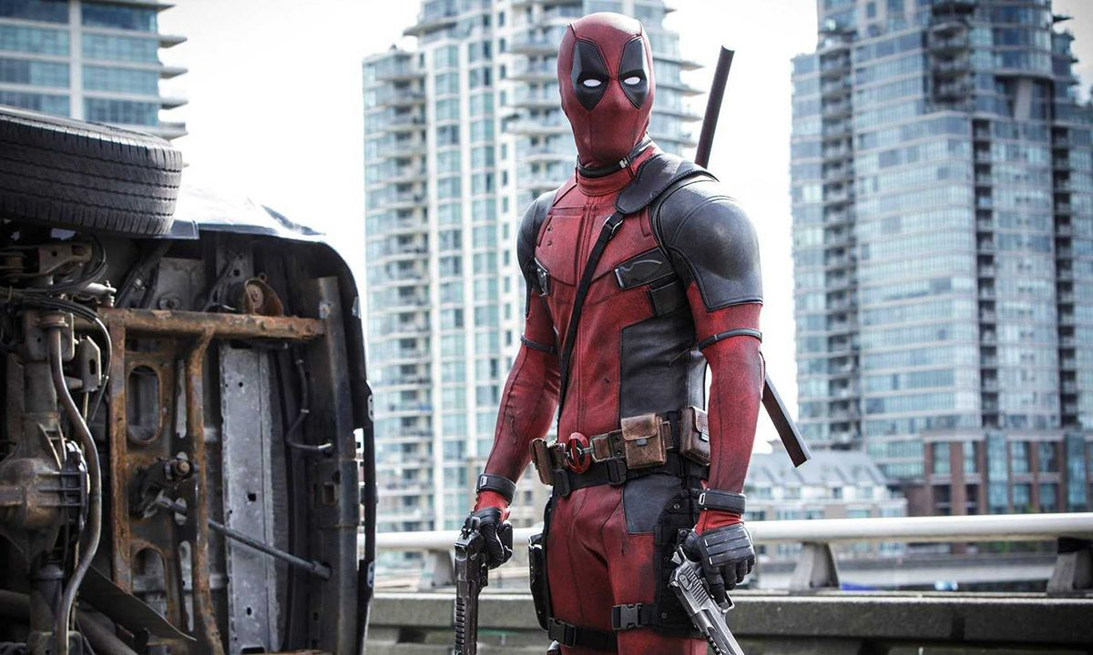 'Deadpool 3' Expected to Be R-Rated Under Disney