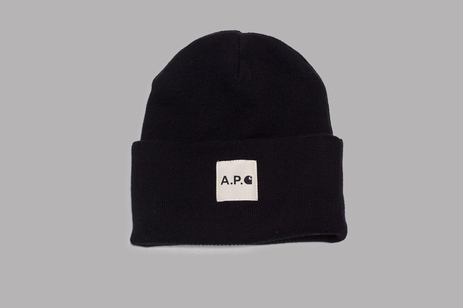 APC-carhartt-beanie-cashmere