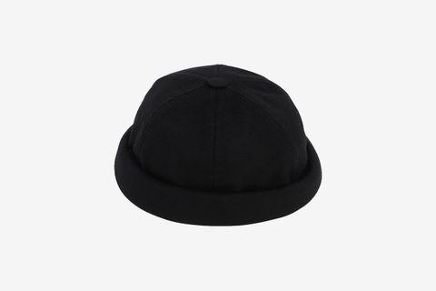 Béton Ciré Wool Blend Beanie Hat