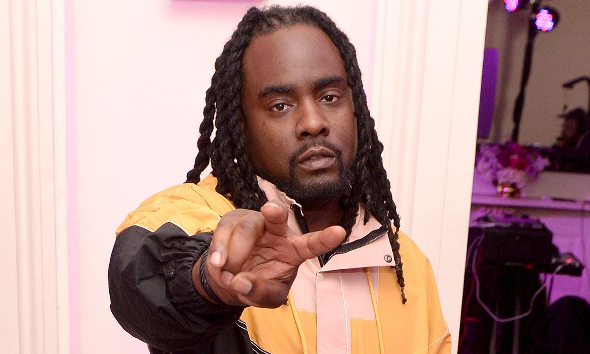 Wale Drops New Album 'Wow… That's Crazy' Ft. Megan Thee Stallion, 6lack & More