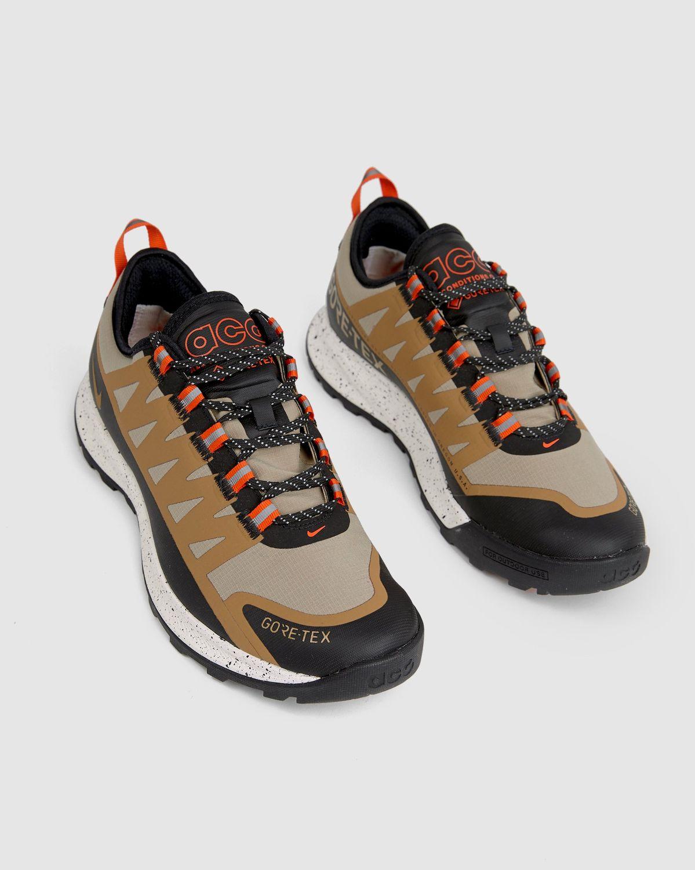 "Nike ACG ""Air Nasu"" Gore-Tex - Khaki - Sneaker - Image 2"