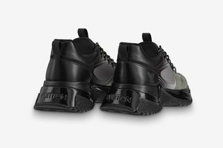 18276c925513df Louis Vuitton Run Away Pulse Sneaker  Release Date