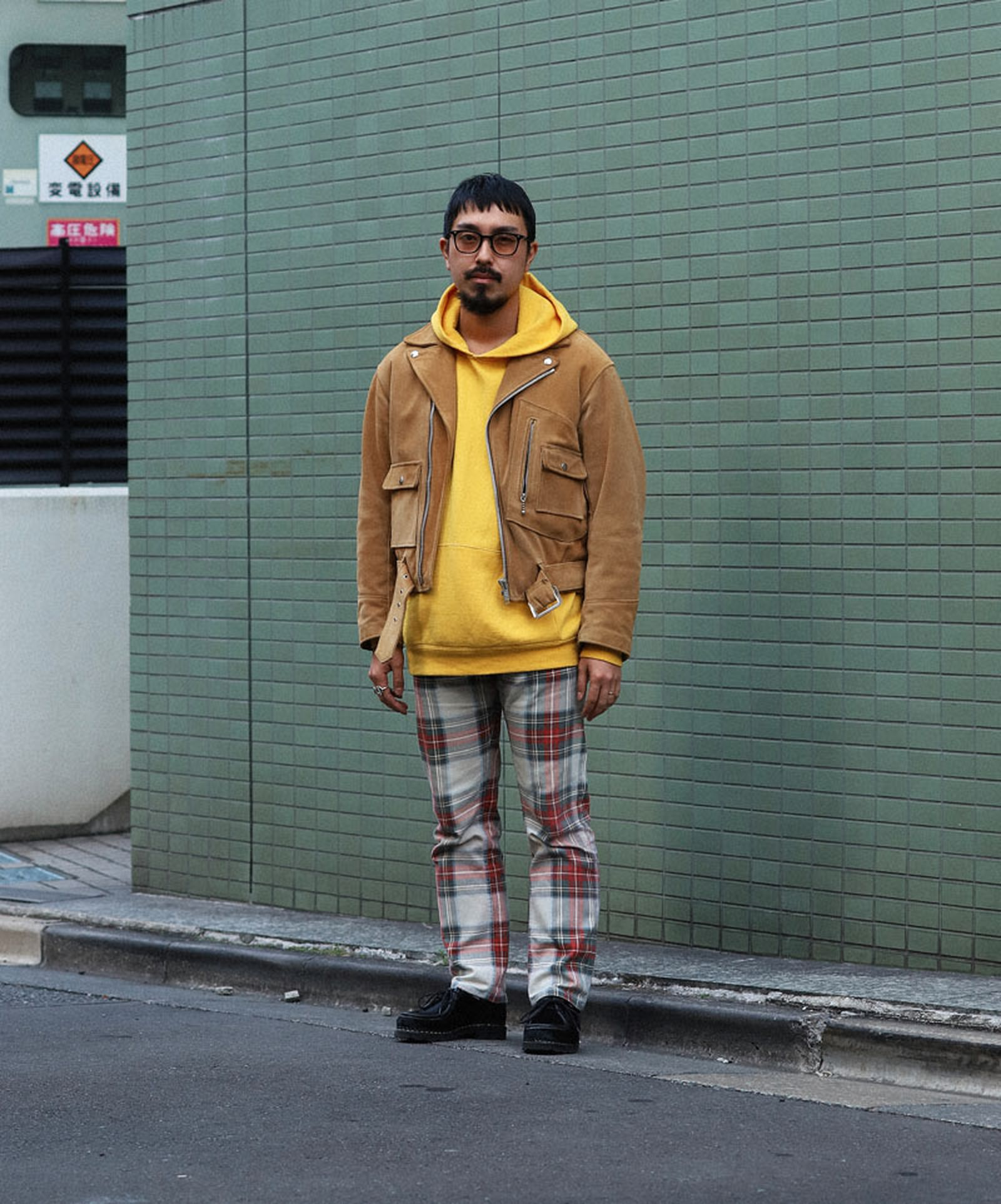 10tokyo street style february