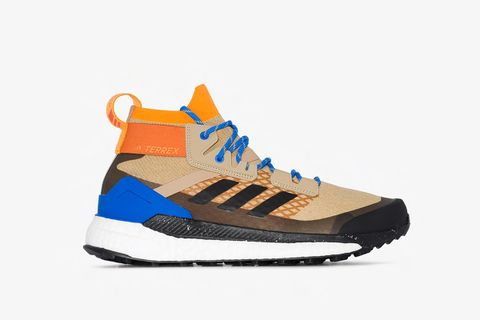 Terrex Free Hiker Sneakers