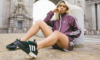 The 12 Black Sneakers Every Woman Needs in Her Rotation
