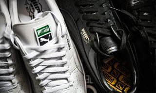 Puma's Legendary GV Special Is Still an Icon On & Off the Court