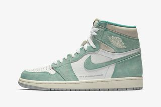 """90a894380232c3 Nike Air Jordan 1 """"Turbo Green""""  Official Release Information"""