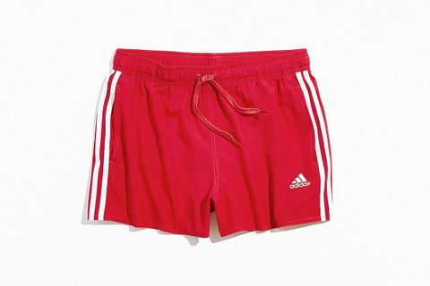 CXL 3-Stripes Short