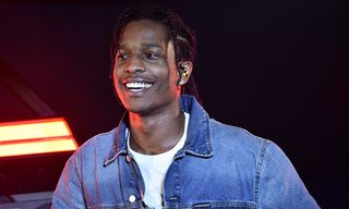 A$AP Rocky Talks Tripping With Skepta & Orgies in 'Esquire' Interview