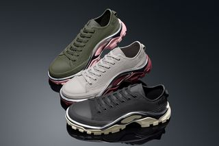 fe4a2d3bea7db adidas by Raf Simons RS Detroit Runner  Release