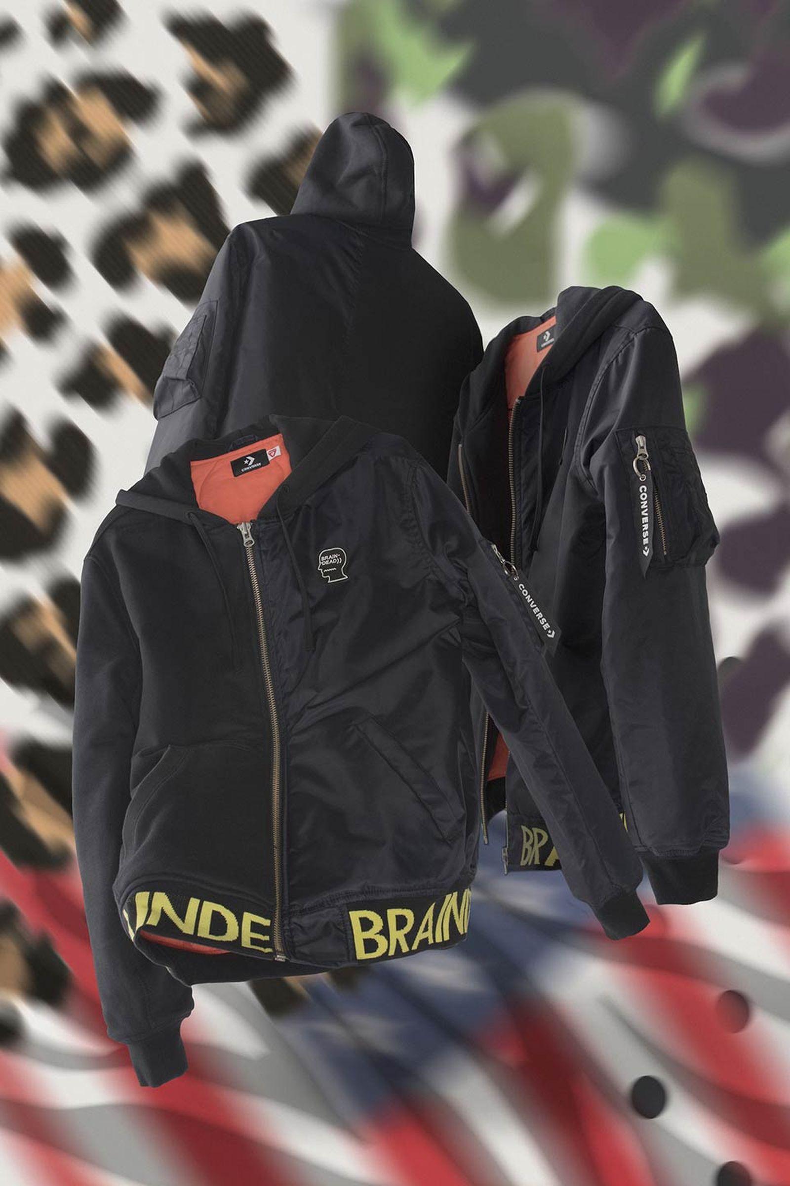 brain dead converse chuck 70 release date price