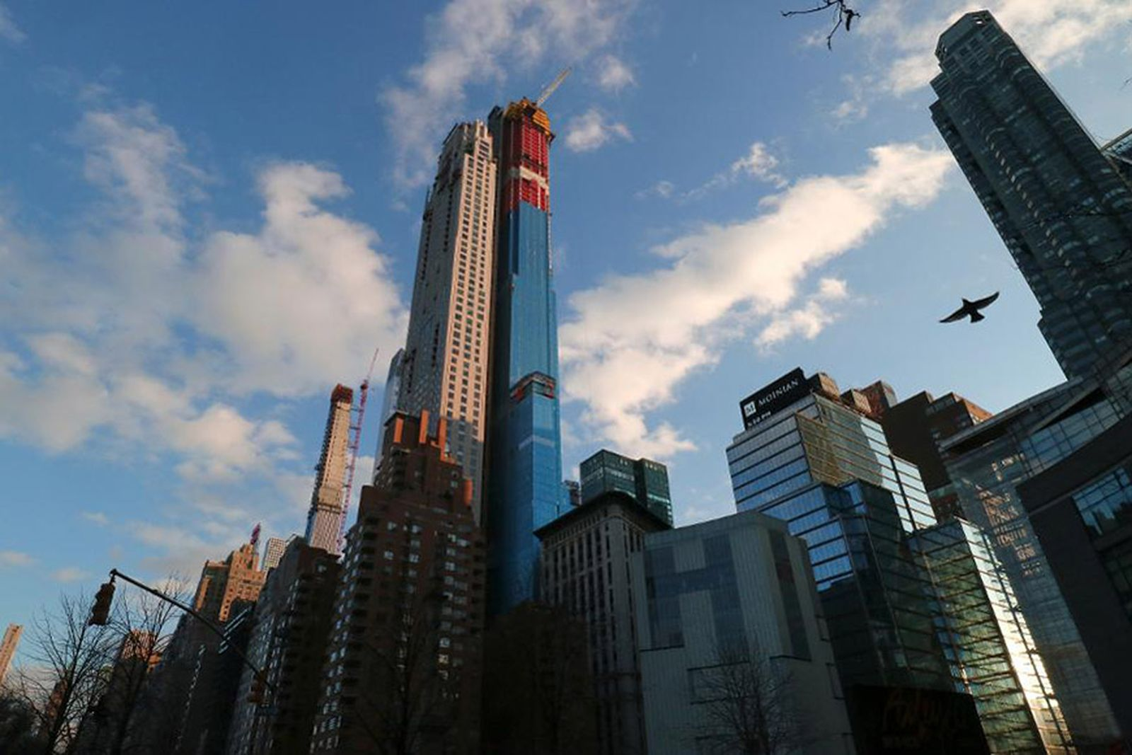most expensive us home sells 238 million Ken Griffin
