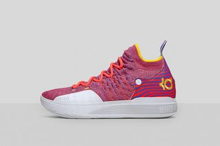 the best attitude 3e090 7ab72 Nike Debuts Colorful 2018 WNBA All-Star Game Sneakers