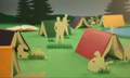 Video: Moleskine Presents Their New Line-Up Of Colours In Elaborate Stop-Motion Video