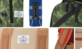 Poler Holiday 2012 Collection