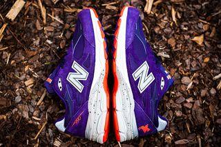 "half off 3832f fba30 New Balance 990 V3 ""Boston Marathon 2013"""