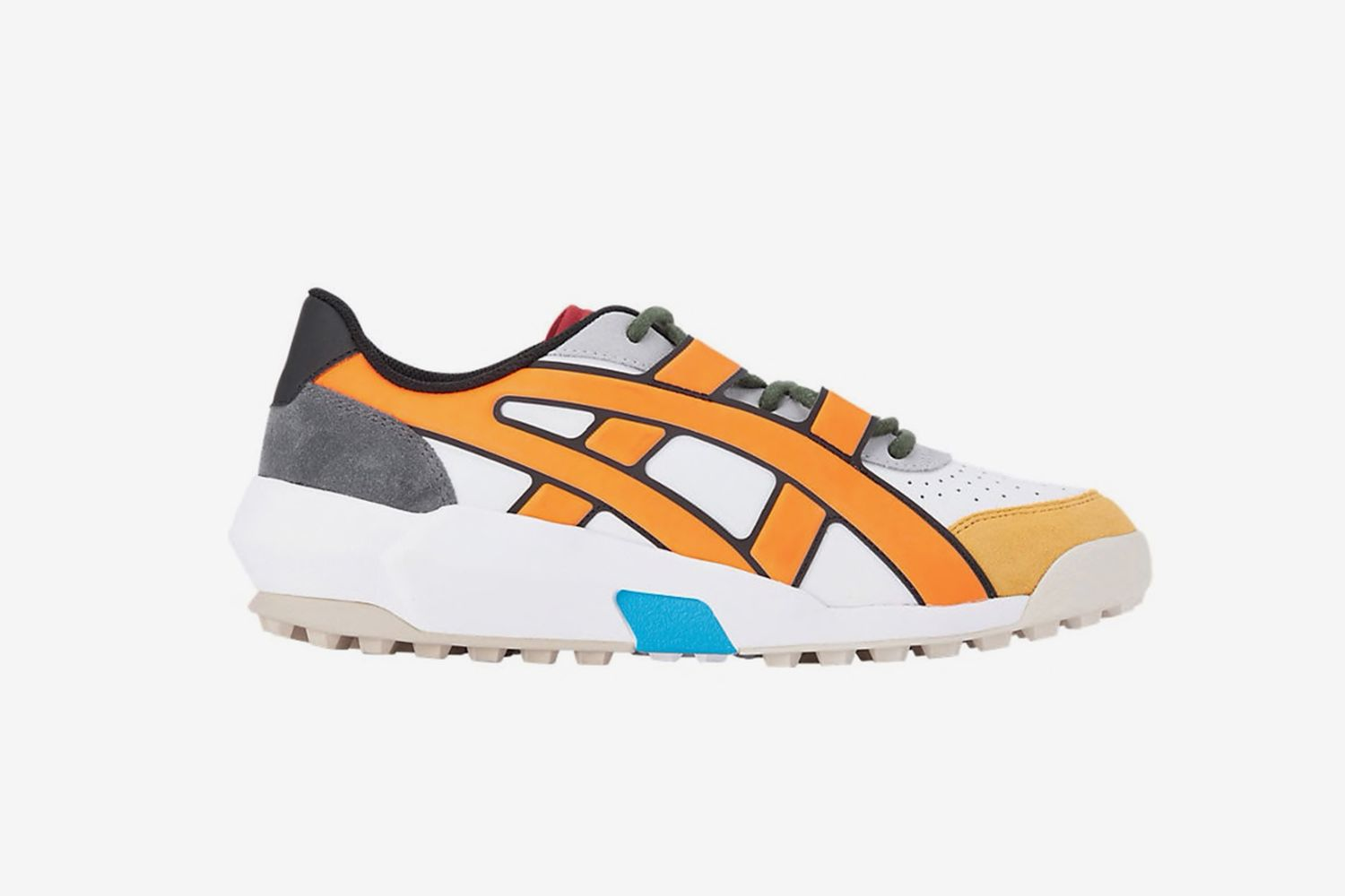 The Best ASICS Sneakers to Add to Your Rotation Right Now