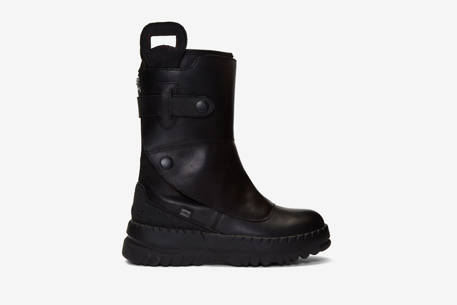 Force Boots