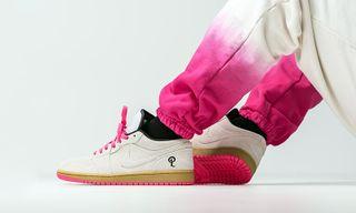 Sneaker Politics' Air Jordan 1 Collab Could Help You Score Travis Scott's Air Jordan 1s