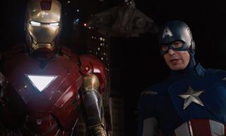 Here's the Latest Trailer for 'Captain America: Civil War'