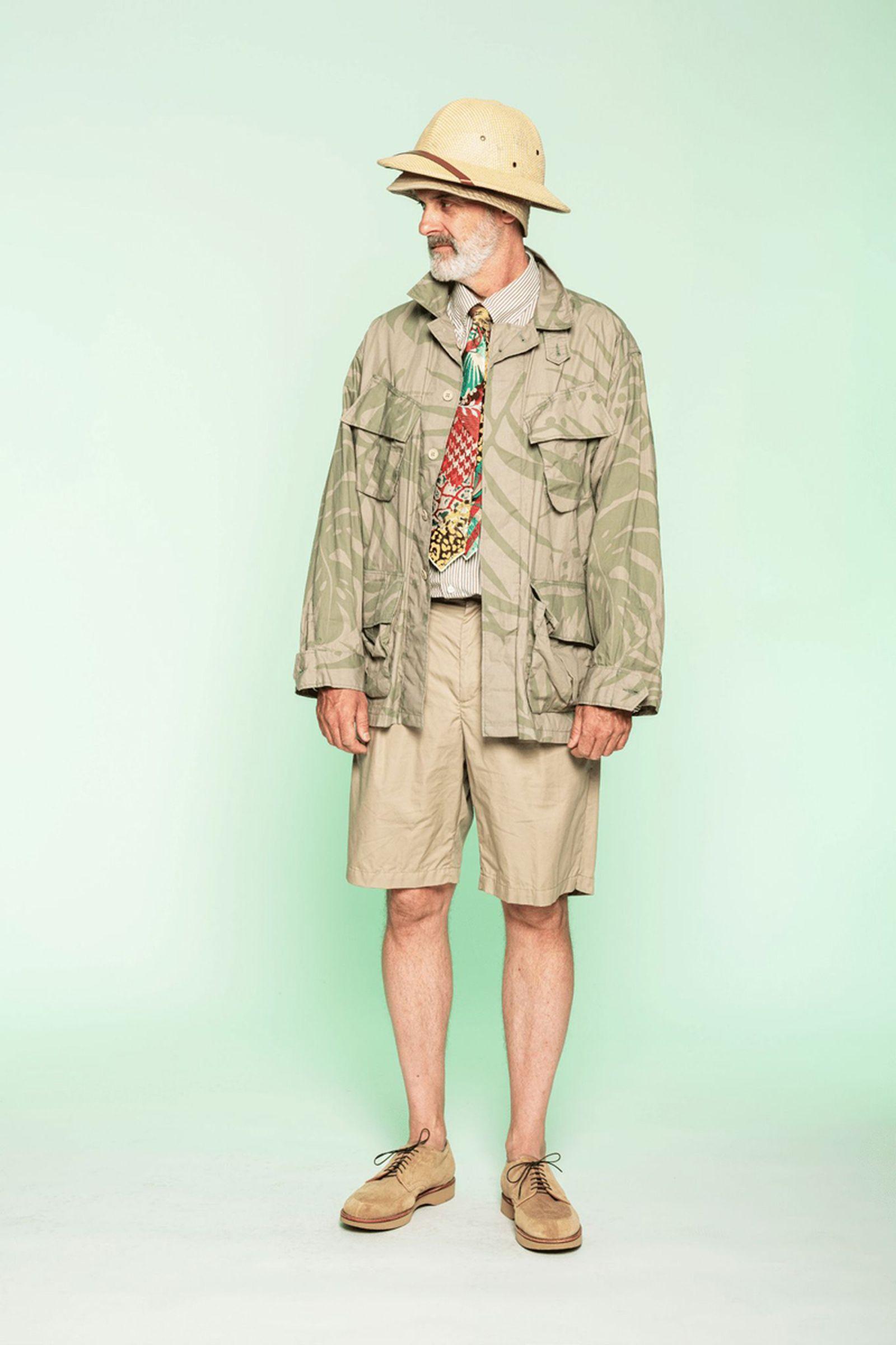 engineered garments spring summer 2022 collection lookbook (35)