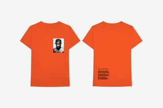 Tupac's Estate Is Releasing Merch With His Poetry