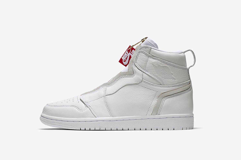 WMNS Air Jordan I High Zip