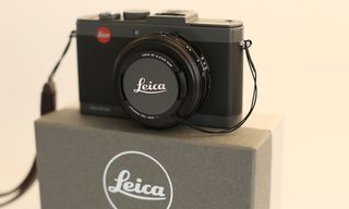 A Closer Look: The London Launch of the Leica D-Lux 6 'Edition by G-STAR Raw'