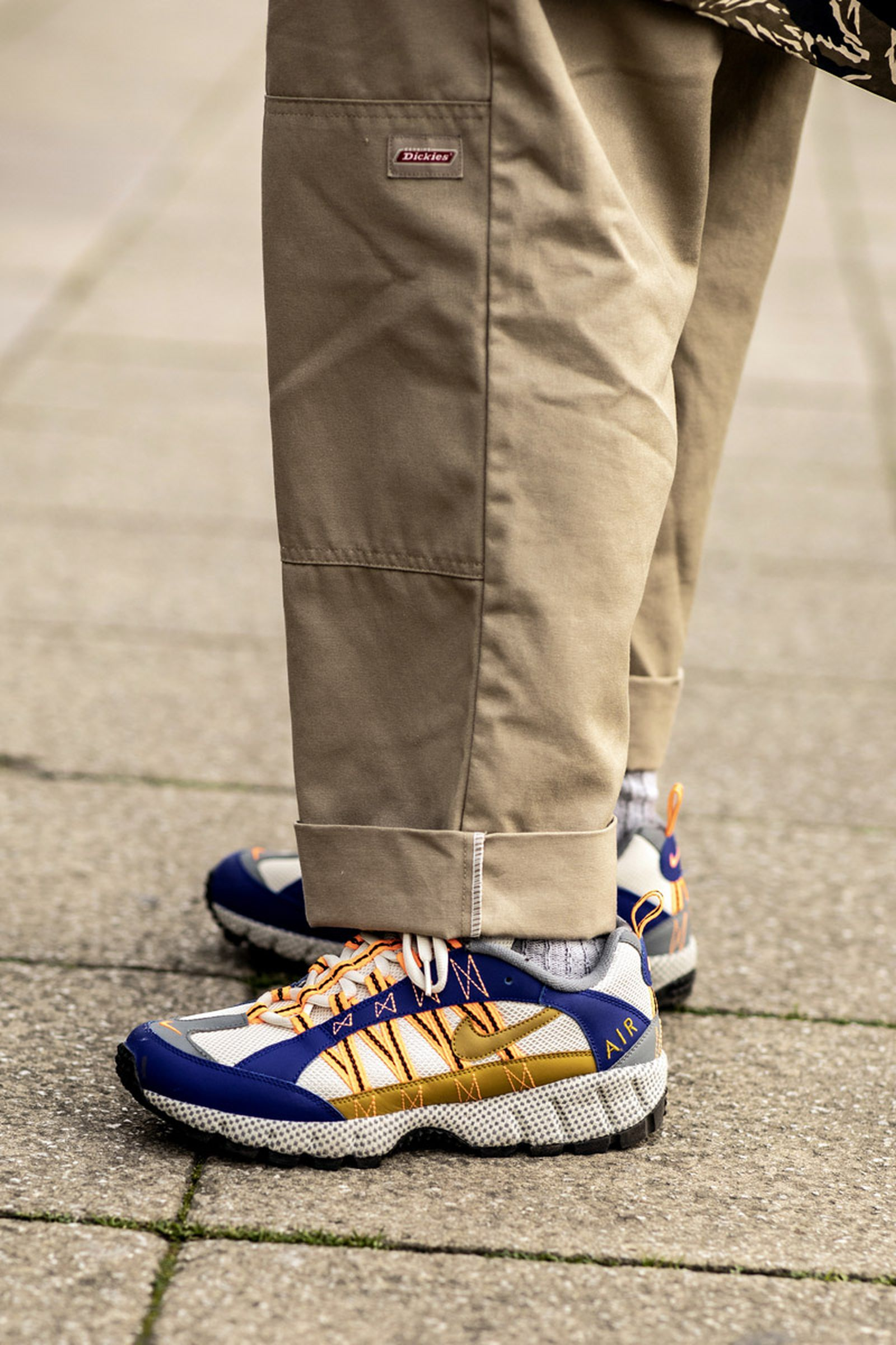 MFW19 London StreetStyle Sneakers AsiaTypek 03 lfwm