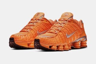 factory price 9d662 13876 Nike Shox Total March 2019 Colorways  Where to Buy Today