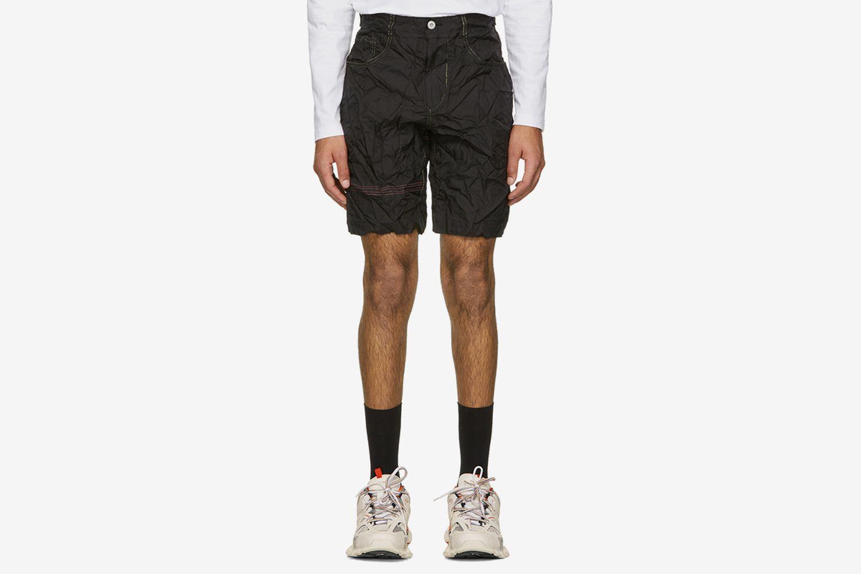 Readymade Airbag Shorts