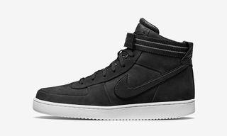 John Elliott Is Dropping a New Nike Vandal High