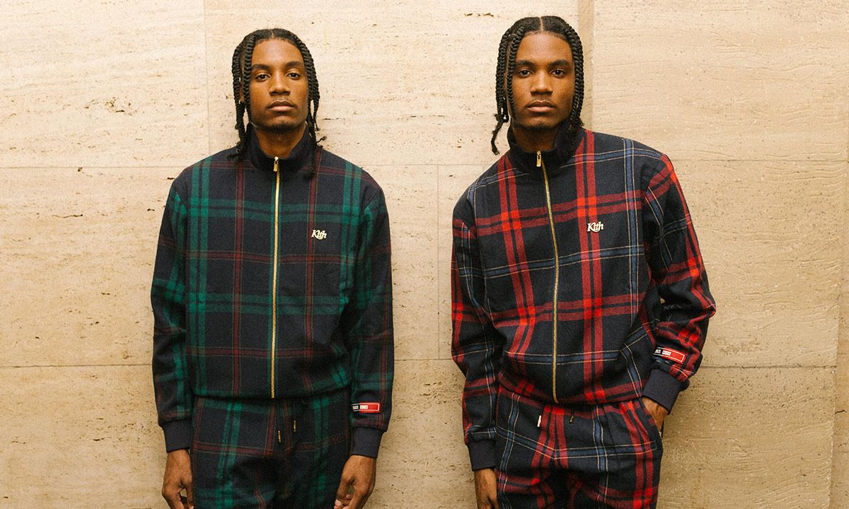 KITH Taps Into the Influencer Jetstream at NYFW