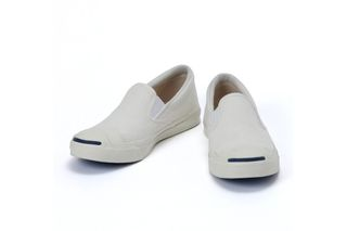 38dd90d96aef77 Converse × Beams Jack Purcell Slip-On