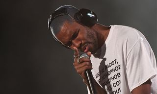 Frank Ocean's 'Endless' Is Not Heading to Streaming Services After All