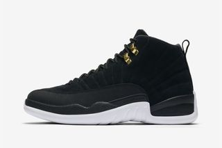 "wholesale unique design buy online Nike Air Jordan 12 ""Reverse Taxi"": When & Where to Buy"