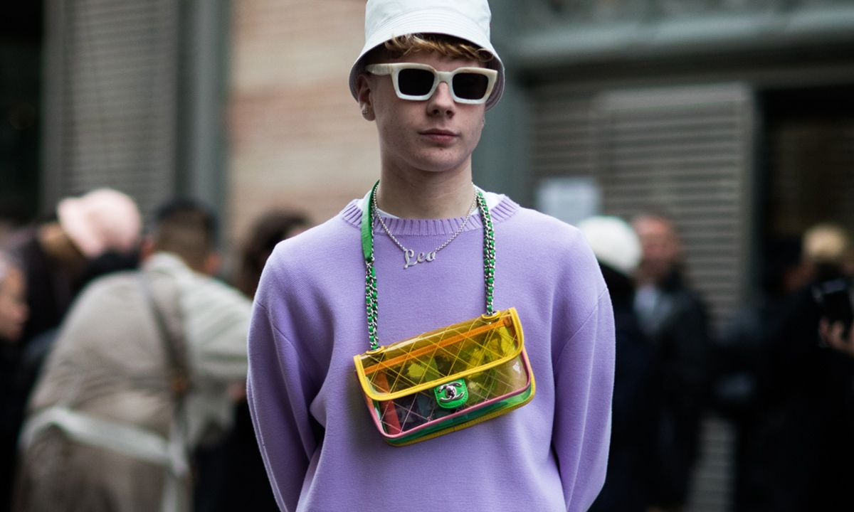 15 Chanel Accessories Every Man Needs in His Wardrobe