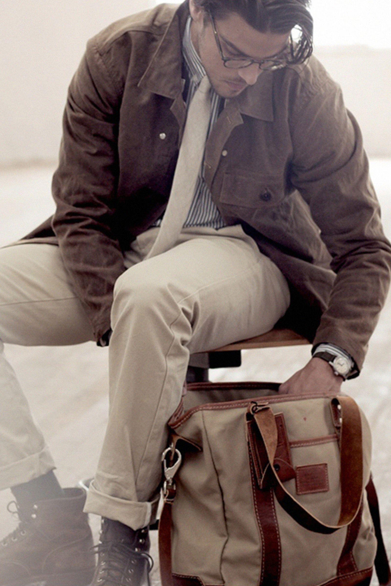 best sustainable fashion brands apolis Armedangels Jungmaven Knowledge Cotton Apparel