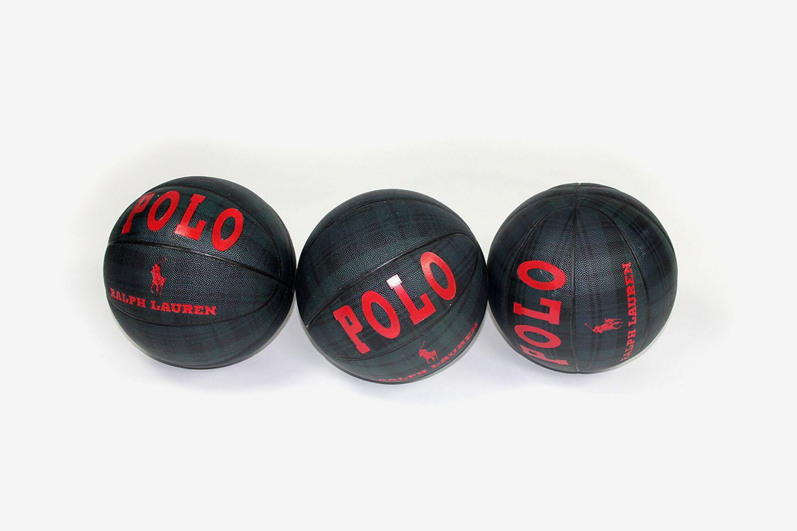 Polo Basketballs
