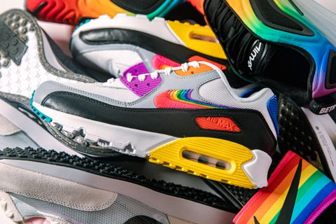 Nike BETRUE Pack: Take a Closer Look Here