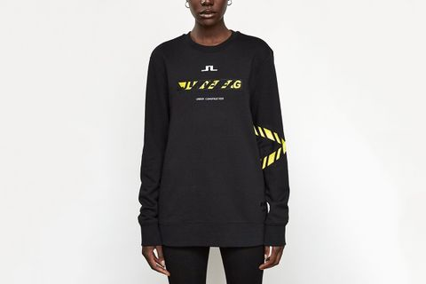 JL Construction Sweater