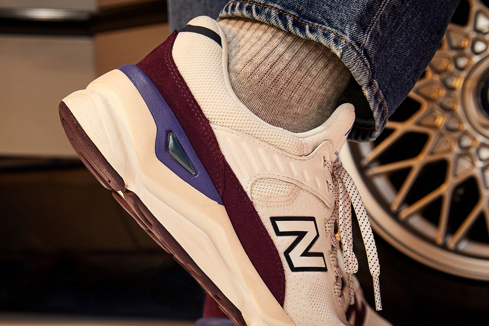 end new balance x 90 dusk release date price new balance x-90