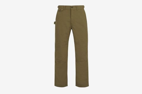 Takibi Cotton Blend Ripstop Trousers